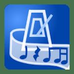 Logo application Android Maître du rythme de musique
