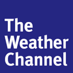 Logo The Weather Channel