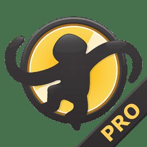 Logo MediaMonkey Android Pro.