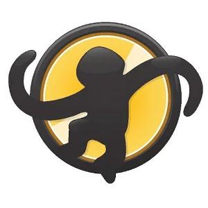 Logo MediaMonkey Android.